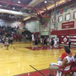 Omaha South High School Boys Varsity Basketball falls to Papillion-La Vista South High School 64-53