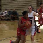 Omaha South High School Girls Junior Varsity Basketball falls to Westside High School 75-19