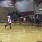 Omaha South High School Boys Junior Varsity Basketball falls to Papillion-La Vista High School 68-53