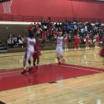 Omaha South High School Boys Varsity Basketball beat Lincoln High 80-65