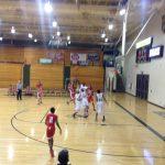 Omaha South High School Boys Junior Varsity Basketball falls to Bryan High School 76-47