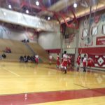 Omaha South High School Boys Freshman Basketball falls to Millard South High School 67-11