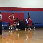 Omaha South High School Boys Sophomore Basketball Reserve beat Ralston High School 37-19
