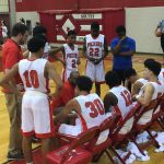 Omaha South High School Boys Junior Varsity Basketball falls to Lincoln Southeast High School 64-54