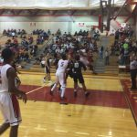 Omaha South High School Boys Varsity Basketball beat Lincoln Southeast High School 79-58