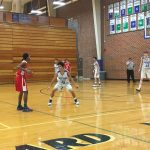 Omaha South High School Boys Freshman Basketball falls to Millard North High School 57-22