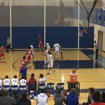 Omaha South High School Boys Junior Varsity Basketball falls to Millard North High School 59-43