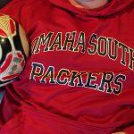 Omaha South High School Boys Junior Varsity Soccer beat Burke High School 2-0