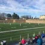 Omaha South High School Boys Junior Varsity Soccer falls to Creighton Prep 2-1