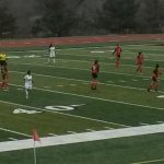 Omaha South High School Girls Varsity Soccer beat Benson High School 3-1