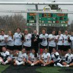 Omaha South High School Girls Varsity Soccer beat Northwest High School 7-1
