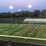 Omaha South High School Girls Varsity Soccer beat Bellevue East High School 5-2