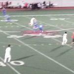 Omaha South High School Boys Varsity Soccer falls to Papillion-La Vista South High School 2-1
