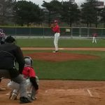 Omaha South High School Junior Varsity Baseball falls to Omaha Northwest High School 7-3