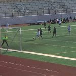 Omaha South High School Girls Junior Varsity Soccer beat Omaha Benson 7-0