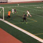 Omaha South High School Girls Varsity Soccer beat Benson High School 10-0
