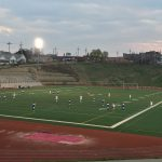 Omaha South High School Girls Junior Varsity Soccer beat Boys Town High School 10-0