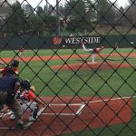 Omaha South High School Varsity Baseball falls to Westside High School 7-0