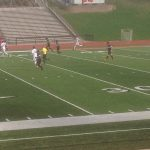 Omaha South High School Boys Varsity Soccer falls to Westside High School 3-2