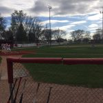 Omaha South High School Varsity Baseball falls to South Sioux City 7-6