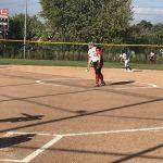 Omaha South High School Junior Varsity Softball falls to Burke High School 15-1