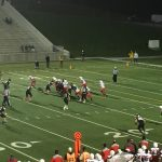 Omaha South High School Varsity Football falls to Lincoln Southeast High School 51-14