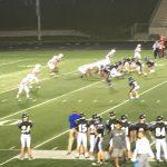 Omaha South High School Freshman Football falls to Papillion-La Vista South High School 41-14