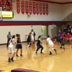 Girls Varsity Basketball falls to Omaha Northwest 63 – 48