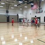 Boys Freshman Basketball falls to Millard West 73 – 18