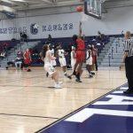 Girls Varsity Basketball beats Omaha Central 62 – 45
