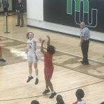 Girls Varsity Basketball falls to Millard West 73 – 57