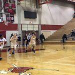Girls Varsity Basketball falls to Burke 76 – 73