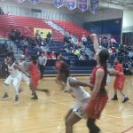 Girls Varsity Basketball falls to Omaha Northwest 58 – 55