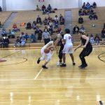 Girls Varsity Basketball beats Bellevue East Senior 70 – 44