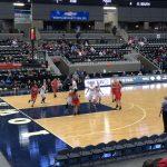 Girls Varsity Basketball falls to Papillion-La Vista 76 – 63