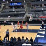 Girls Varsity Basketball falls to Northwest 78 – 63