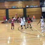 Boys Sophomore Basketball falls to Bryan 68 – 39
