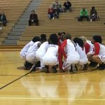 Girls Varsity Basketball falls to Elkhorn South 59 – 42