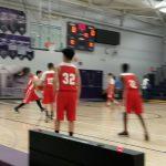 Boys Freshman Basketball falls to Omaha Central 59 – 36