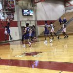 Boys Junior Varsity Basketball falls to Omaha Central 64 – 41