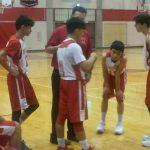 Boys Freshman Basketball falls to Benson 59 – 31