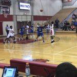 Boys Varsity Basketball falls to Kearney 53 – 41