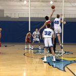 Boys Freshman Basketball falls to Creighton Prep 68 – 33