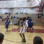 Boys Junior Varsity Basketball falls to Creighton Prep 50 – 40