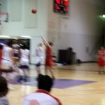 Girls Varsity Basketball falls to Bellevue West Senior 73 – 46