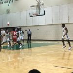 Boys Junior Varsity Basketball falls to Benson 59 – 45