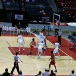 Boys Varsity Basketball falls to York 61 – 41