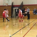 Boys Freshman Basketball falls to Millard South 66 – 33