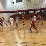 Boys Sophomore Basketball falls to Millard South 72 – 63