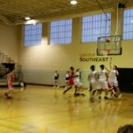 Boys Junior Varsity Basketball falls to Lincoln Southeast 68 – 29